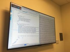 Editing at Brown - TEI and Manuscript transcription