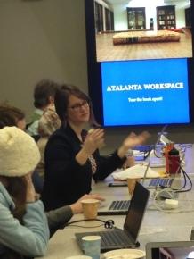 Atalanta workshop (Brown 2016) - Tara Nummedal