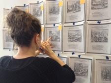 Editing at Brown - Donna Bilak