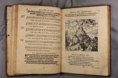 Emblem 12 - Atalanta fugiens (1618)