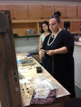 Jewelry Arts Institute - Jeanette Caines, Director